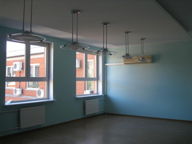 Аренда зданий и офисов снять помещение под офис Зеленый переулок
